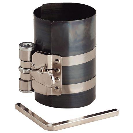 Compressor de Anel de Pistão 75mm