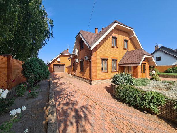 Продам дом в с. Б.Александровка