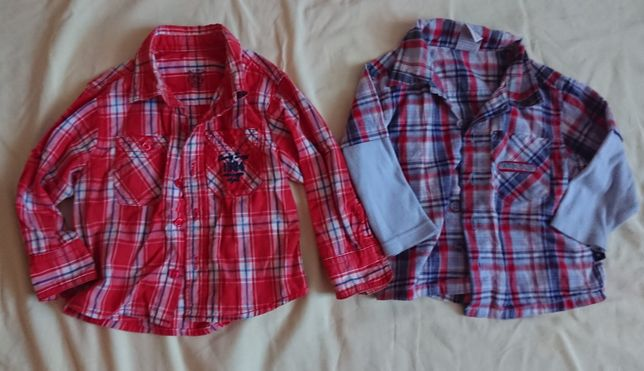 Сорочки ,кофта на хлопчика