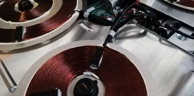Placa indução Teka IB 6415 para peças