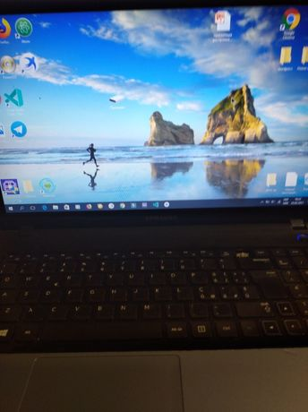 Ноутбук Samsung electronics