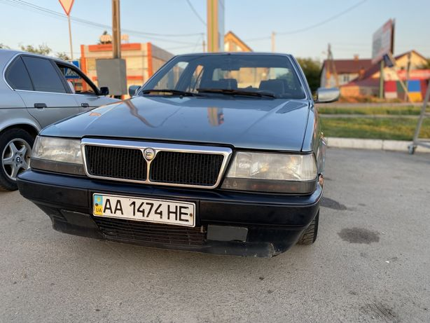 Lancia Thema 2.0 130hp