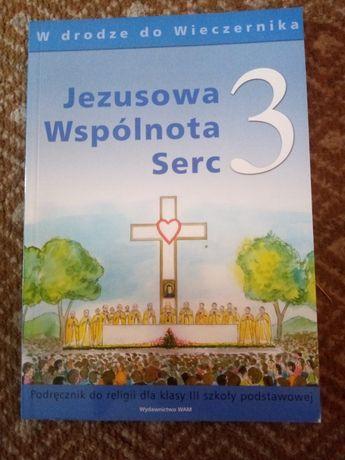 Podręcznik Jezusowa wspólnota serc