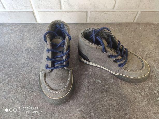 Хайтопы (ботинки) Next UK 5
