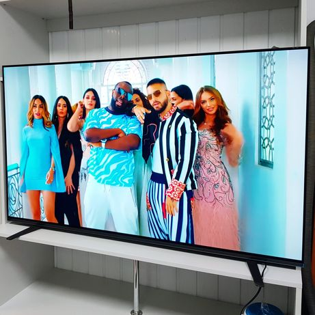 Телевизор Sony KD55A8BR2. На гарантии