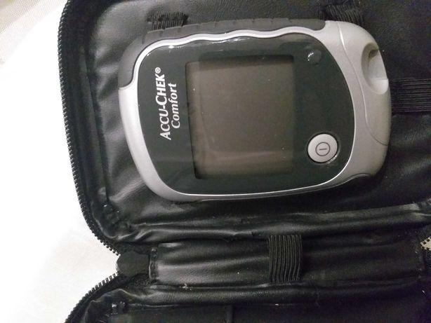 Glukometr za darmo