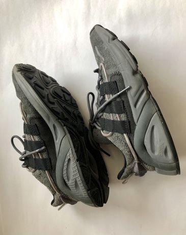 Adidas buty damskie szare 37