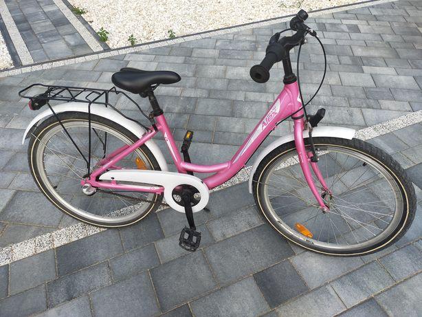 Rower Grand Aleks koła 24