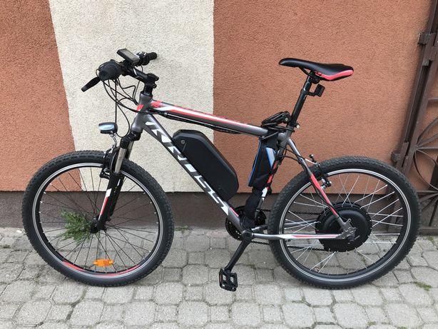 Rower elektryczny Kross Hexagon X1 1000 w