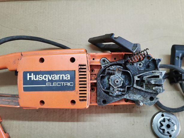 Piła elektryczna Husqvarna electric 1400W