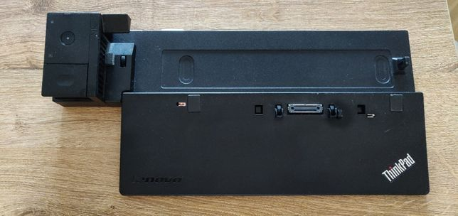 Lenovo Thinkpad 4337 Mini Dock Series USB 3.0 with USB 3.0