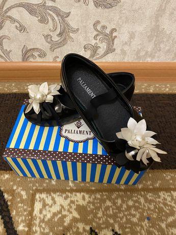 Туфли б/у 30 размера