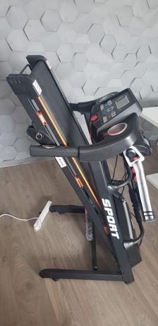 GWARANCJA!!! Bieżnia elektryczna FIT-NET 420 Massager 130 kg