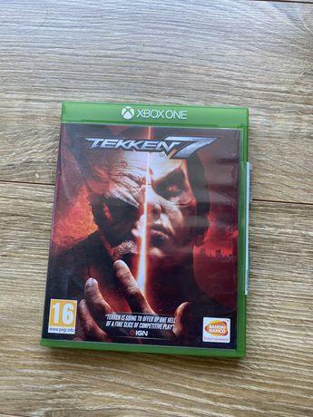 Gra Tekken 7 Xbox One S X Series X