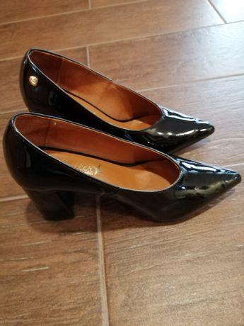 Sapato senhora preto 36