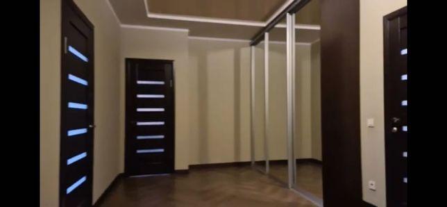 Продаётся 2-х комнатная квартира с евро ремонтом ЖК '' Министерский ''