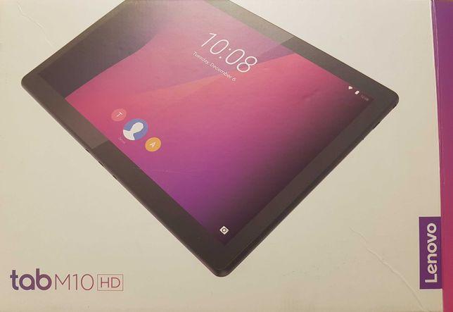 Tablet LENOVO Tab M10 10.1 2/32GB LTE Czarny HD TB-X505L