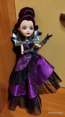 Кукла Ever After High Рэйвен Квин из серии Бал Коронации Thronecoming