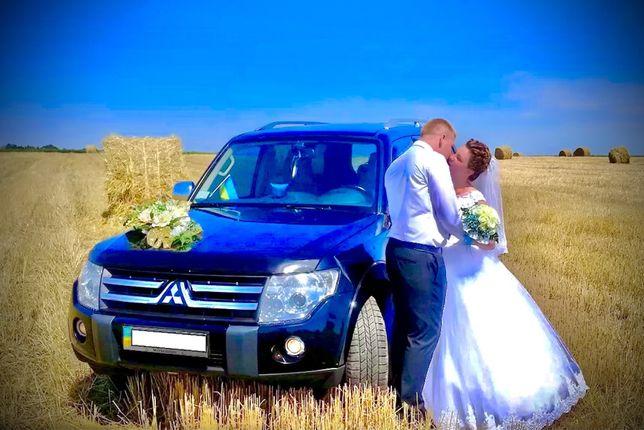 Аренда авто на свадьбу с водителем трансфер vip пепевозки