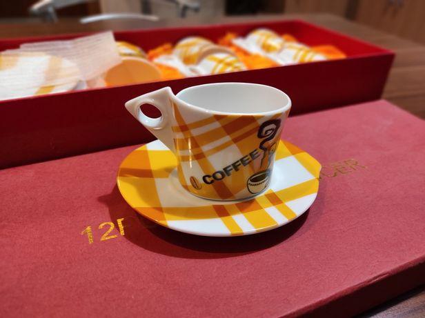 Кофейный сервиз, чашечки для кофе