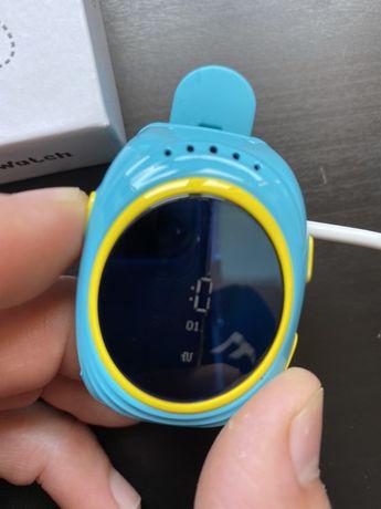 Smartwatch crianca com GPS controlo de localizaçao e SOS