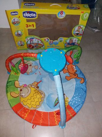 Chicco Ginásio Bubble Gym