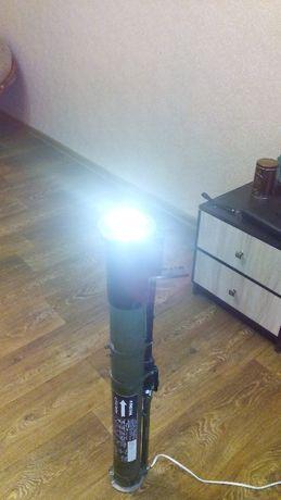Точечный светильник из Рпг 22 (эксклюзив))