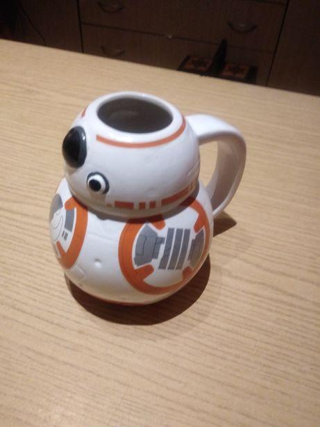 Kubek 3D BB-8 Star Wars