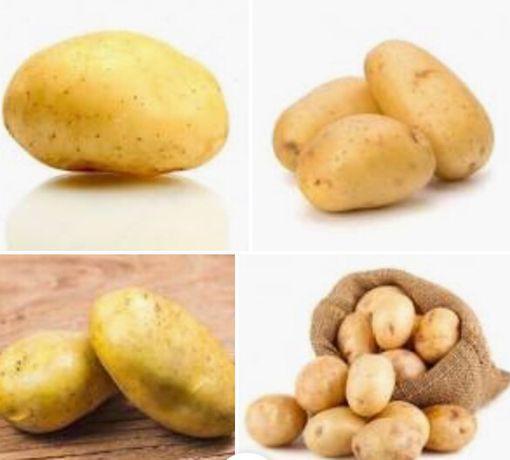 Картошка доставка на дом