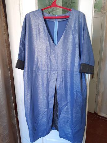 Платье БОЛЬШОГО размера (5)