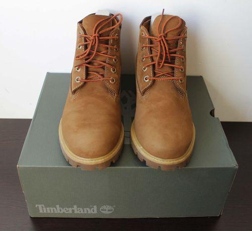 Botas Timberland originais tamanho 44 (NOVAS E AINDA COM CAIXA)