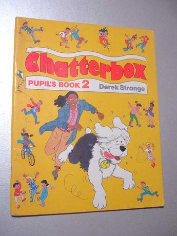 Chatterbox 2 Pupil`s Book. Strange Derek