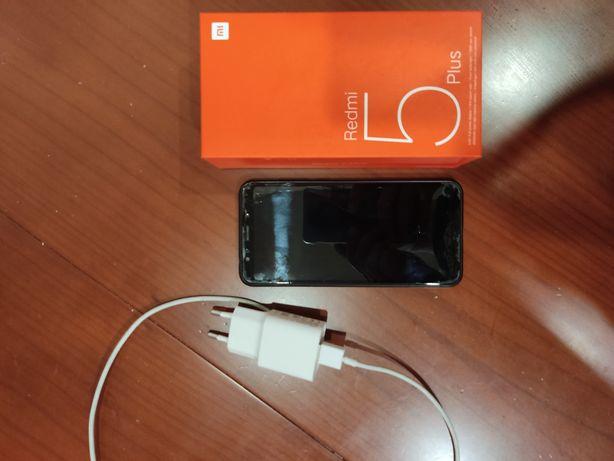Xiaomi сяоми сяомі редмі редми 5 плюс plus redmi +
