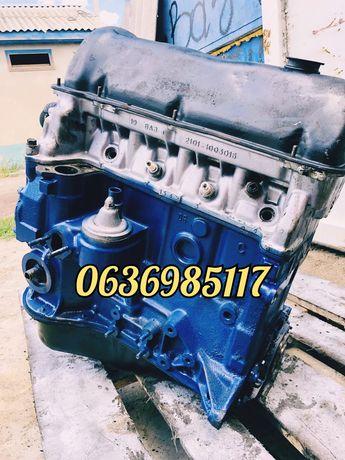 Мотор  ВАЗ 2106 1.6 двигатель  21011, 2103, 2101, 2105, 21213