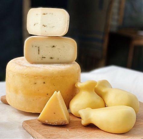 Сыр набор крафтовый