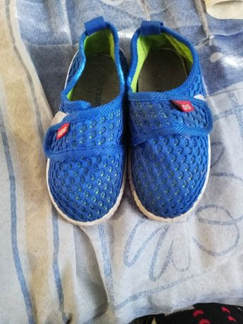 Обувь на мальчика 24р