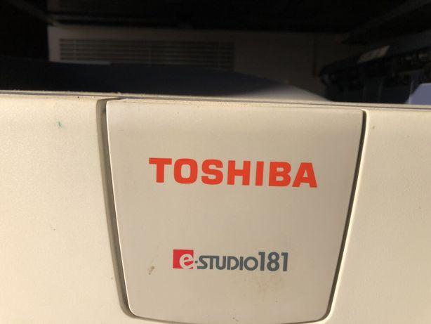 Fotocopiadora Toshiba Studio 181 Nova