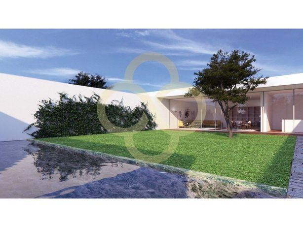 Moradia T3+1 Piscina em fase de construção na Quinta do P...