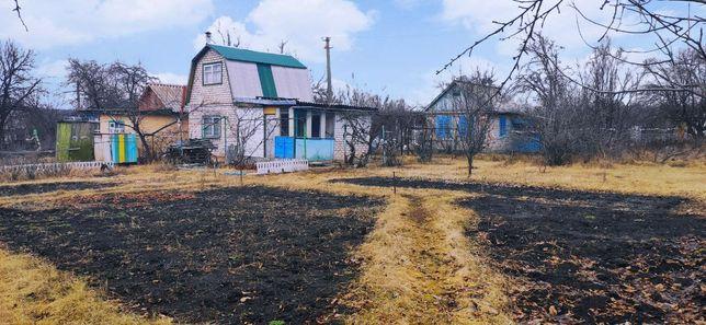 Продаю дачу в черте города Луганск
