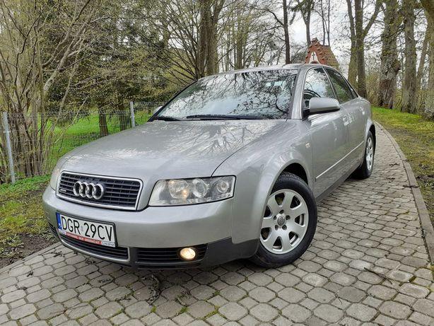 *Audi A4 B6 1.8T Quattro* Manual *!