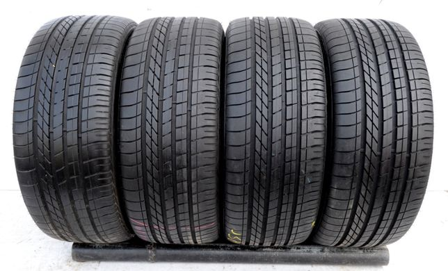 Goodyear Excellence 245/40R19 RFT 8mm2019r KOMPLET