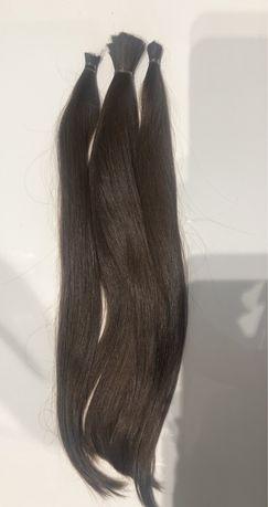 Продам детский словянский волос 38 см 65 гр