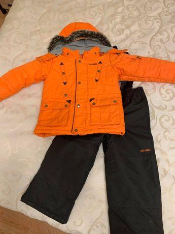 Зимний полукомбинезон и куртка Xtrem