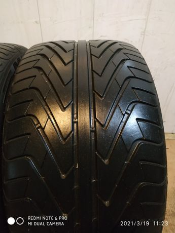 Шины Резина Б У Летние 285/35/18 Michelin Pilot Sport 2шт