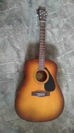 Gitara Yamaha F310 TBS