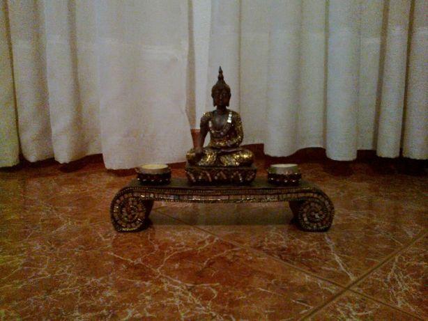 Buda decorativo
