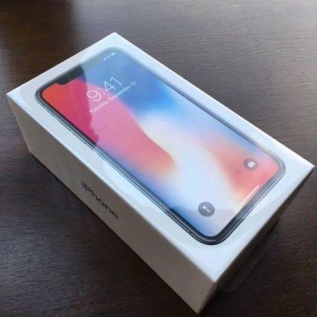 –>Запечатаный Телефон• iPhone X 64 / 256 Айфон max Опт + ДРОП