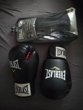 Luvas de boxe Everlast