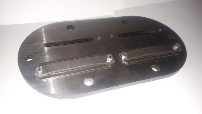 Нові клапанні плити в зборі на компресор Со-7 Со7Б Со7А