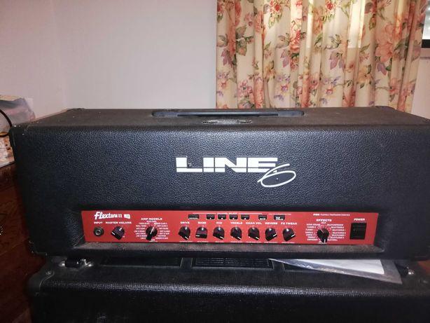 0Line 6 flextone II HD